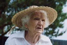 """Pani Irena """"jest fenomenem na skalę Polski"""". 93-latka nie jest mięsa od 30 lat, teraz stała się bohaterką filmu"""