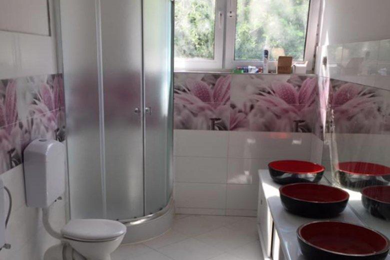 Czy tak powinna wyglądać łazienka dla dzieci w przedszkolu?