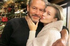 Joanna Krupa ma 40 lat. Jej córeczka jest owocem związku z Douglasem Nunes