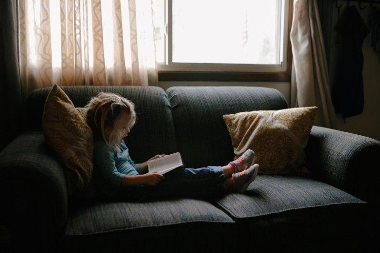 Dorosłe dziecko – trudna rola.