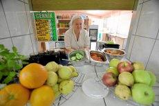 Są już stołówki szkolne, w których serwowana jest wyłącznie zdrowa żywność