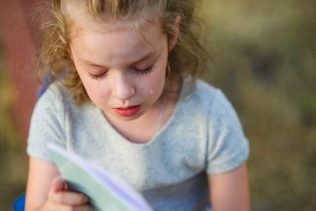 Początki w szkole bywają trudne dla dziecka