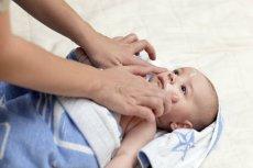 Kosmetyki dla niemowląt trzeba wybierać bardzo ostrożnie. Poza składem bardzo ważne, aby były bezzapachowe
