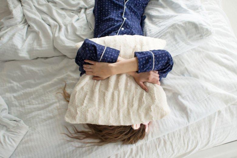 Jak leczyć bezsenność?