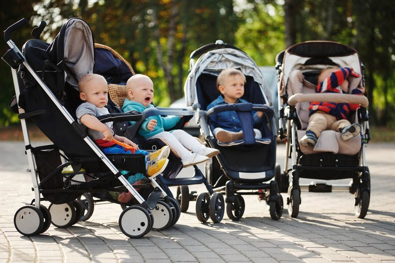 Ile kosztuje wychowanie jedynaka, a ile dwójki dzieci?