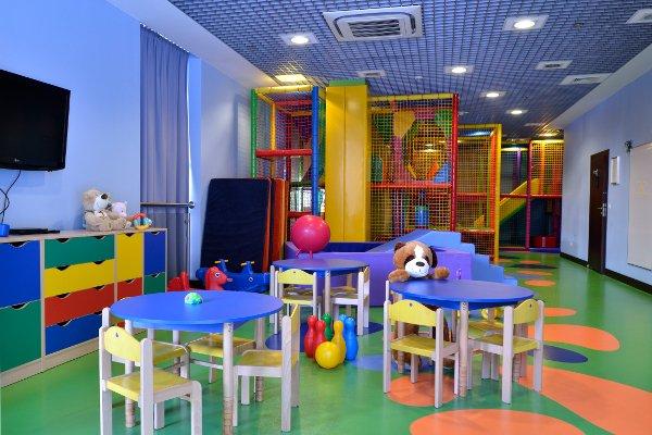 Fot. Materiał prasowy / Czarny Potok Resort & SPA