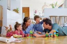 Wspólna zabawa to klucz do wielu drzwi. I to nie tylko dla dzieci.
