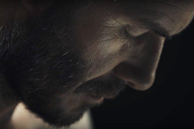 David Beckham dla Unicef opowiada o znakach na całe życie.