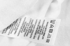 Informacja o jakości bawełny zamieszczana jest na metkach produktu.