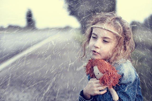 Bezdomne dzieci to kłopot nie tylko w Polsce, ale też w USA.