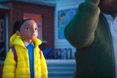 Świąteczna animacja BBC One rozczuliła internautów.
