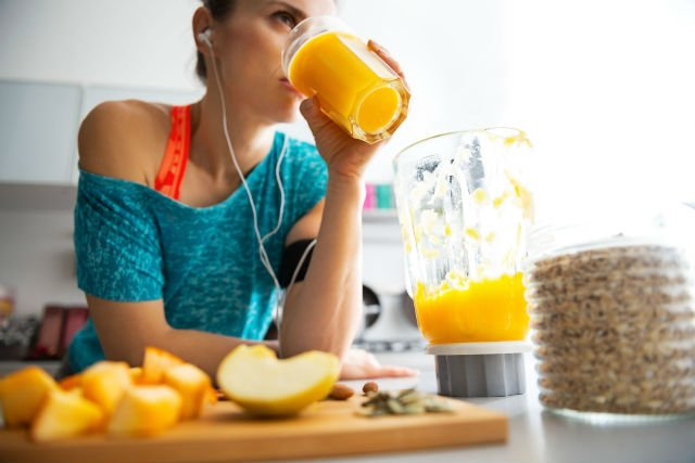 Przy każdej diecie należy kierować się przede wszystkim zdrowym rozsądkiem.