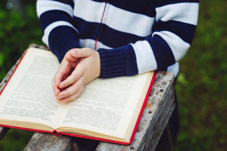 Definicja grzecznego dziecka według wydawnictwa Jedność.
