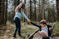 Przemoc chłopców wobec dziewczyn - jak rozmawiać z synem?