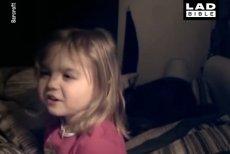 3-letnia Jessica od trzech lat nie przespała całej nocy.