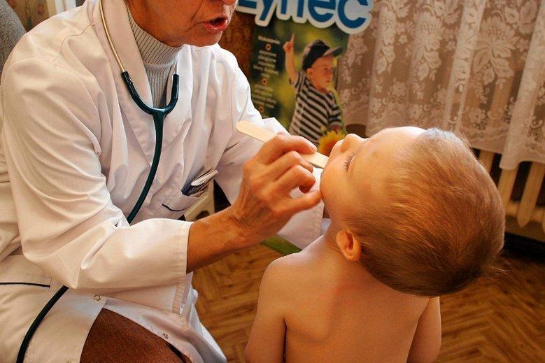 Wyszczepialność dzieci przeciwko grypie wynosi zaledwie 1 proc.