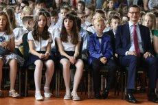 Kiedy dzieci pójdą do szkoły? / Zdjęcie ilustracyjne