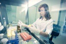 Naukowcy zrobili kolejny ważny krok w walce z rakiem