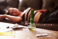 Narkotyki są dla młodzieży łatwo dostępne