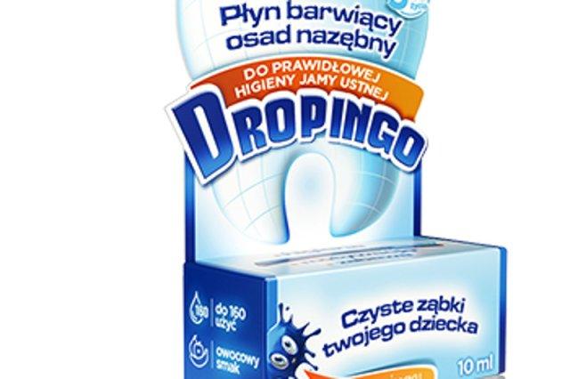 Płyn Dropingo – czy jest szkodliwy dla dzieci, czy nie?