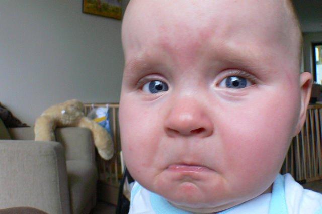 Dzieci w Polsce nie są szczęśliwe - takie są wyniki badania.