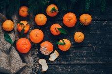 Skórki z mandarynki mają masę pożytecznych zastosowań
