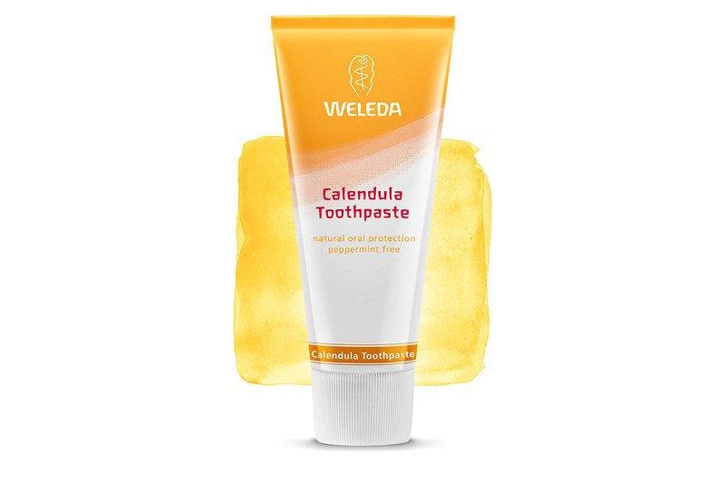 Pasta do zębów Weleda