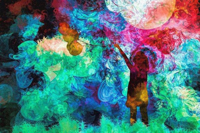 Fot. Pixabay / [url=https://pixabay.com/pl/t%C5%82o-tle-dziewczyna-streszczenie-772501/]natureworks[/url] / [url=https://pixabay.com/pl/service/terms/#usage]CC0 Public Domain[/url]