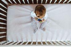 Dobrze się zastanów, zanim wybierzesz materac dla dziecka