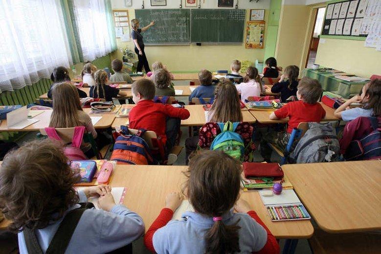 Reforma minister Zalewskiej narusza prawa dzieci?