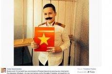 Uczeń z Petersburga pomylił w szkolnych jasełkach św. Józefa z Józefem Stalinem