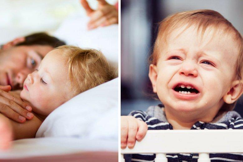 Zdradzając krzywdzą dzieci.