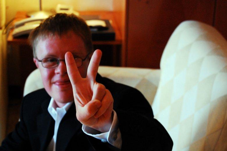 21 marca to Światowy Dzień Osób z Zespołem Downa