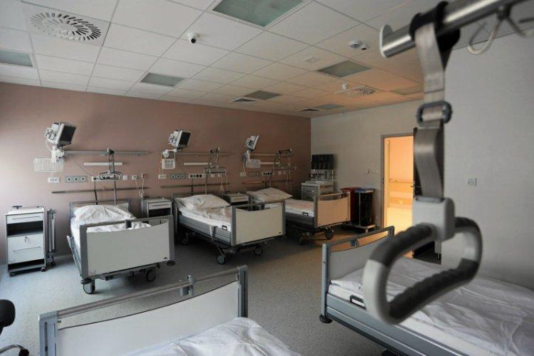 seks w szpitalu wideo penice