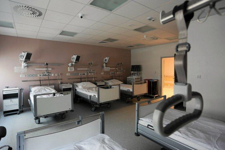 Otwarcie Centrum Macierzyństwa i Medycyny Kobiet w szpitalu im. Rydygiera