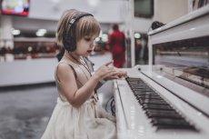 Wpływ muzyki na rozwój dziecka - fakty i mity
