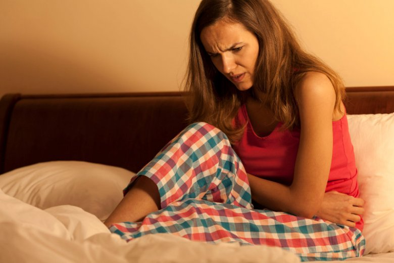 PMDD- wiele kobiet cierpi nie znając przyczyny.