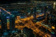 Prezentujemy listę 5 największych na świecie obiektów, które znajdziemy w osławionym Dubaju