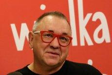 Jerzy Owsiak zrezygnował ze stanowiska prezesa fundacji WOŚP