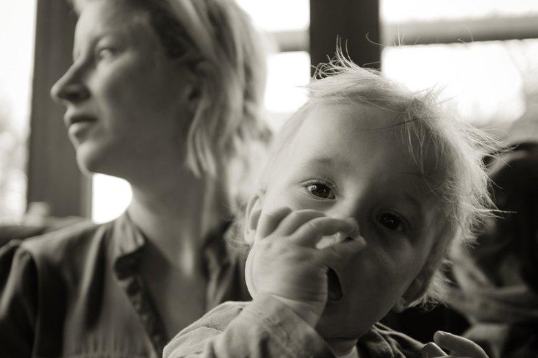 Poruszający list matki do dziecka.