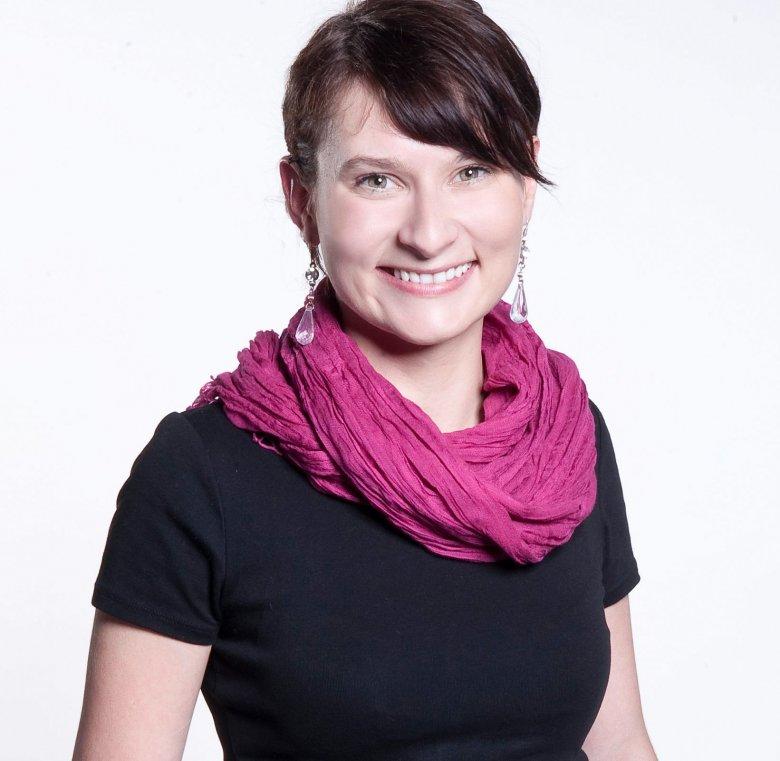Marta Skierkowska, Fundacja Dzieci Niczyje