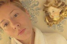 42-letnia Kasia Warnke urodziła dziecko 9 dni temu