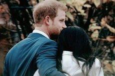 Meghan Markle i Harry Mountbatten-Windsor wzięli ślub 19 maja 2018 roku