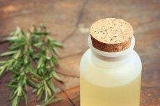 Olej rozmarynowy to idealny sposób na zmarszczki.
