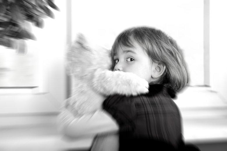 Więcej niż co dziesiąte dziecko w Polsce było wykorzystywane seksualnie