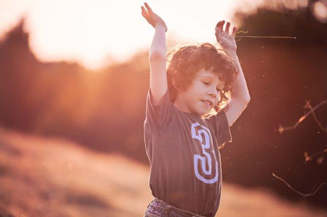 Dzieci mają pretensje, że rodzice wychowują ich inaczej,  niż sami byli.