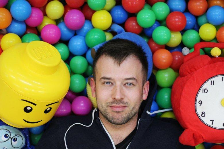 Przemysław Staroń, Nauczyciel Roku 2018, poleca 10 książek dla dzieci