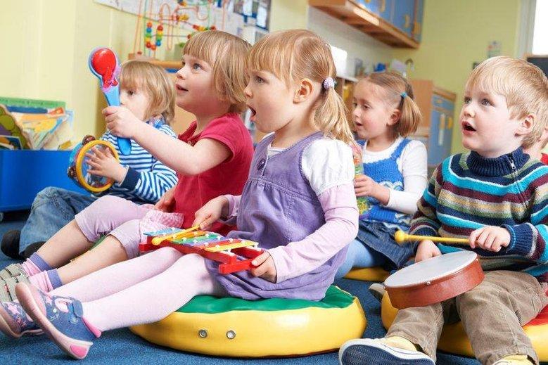 Program Bobas+ miałby objąć dzieci od roku do 3 lat