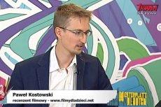 Fot. Screen z Youtube / [url=https://www.youtube.com/watch?v=F1-m_A-KCKM]Paweł Kostowski[/url]