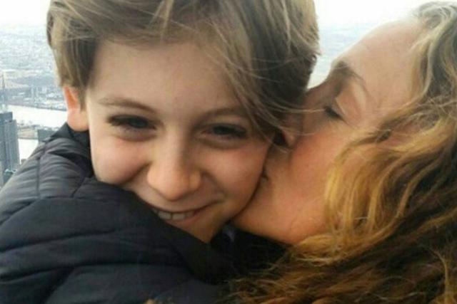 Sarah Jessica Parker opublikowała wzruszający hołd dla swojego syna, w dniu jego 13 urodzin.